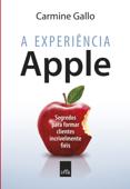 A experiência Apple Book Cover