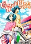 Grand Blue Dreaming Volume 7