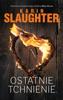 Karin Slaughter - Ostatnie tchnienie artwork