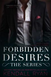 Forbidden Desires: The Complete Series PDF Download