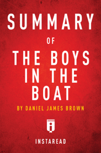 The Boys in the Boat Summary