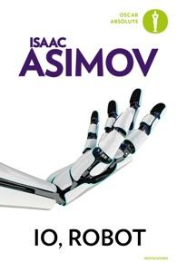 Io, robot Book Cover