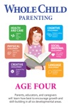 Whole Child Parenting Age Four
