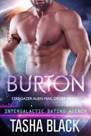 Burton: Stargazer Alien Mail Order Brides #14 (Intergalactic Dating Agency) PDF Download