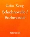 Schachnovelle  Buchmendel