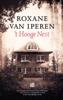 Roxane van Iperen - 't Hooge Nest kunstwerk