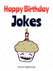Happy Birthday Jokes