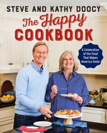 The Happy Cookbook book