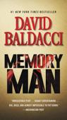 Memory Man Book Cover