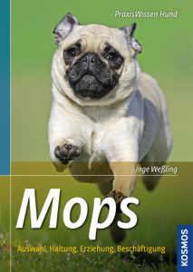 Mops Buch-Cover