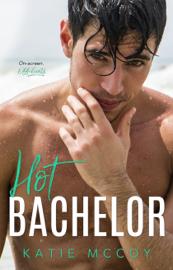 Hot Bachelor book