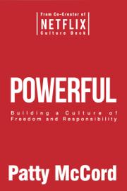 Powerful book