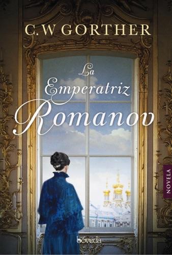 C.W. Gortner & Alejandro Pareja - La emperatriz Romanov