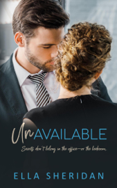 Unavailable - Ella Sheridan book summary