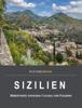 Reise Freunde - Sizilien artwork