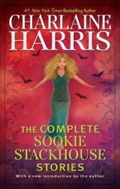 The Complete Sookie Stackhouse Stories PDF Download