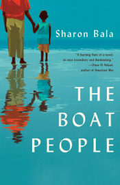 The Boat People book