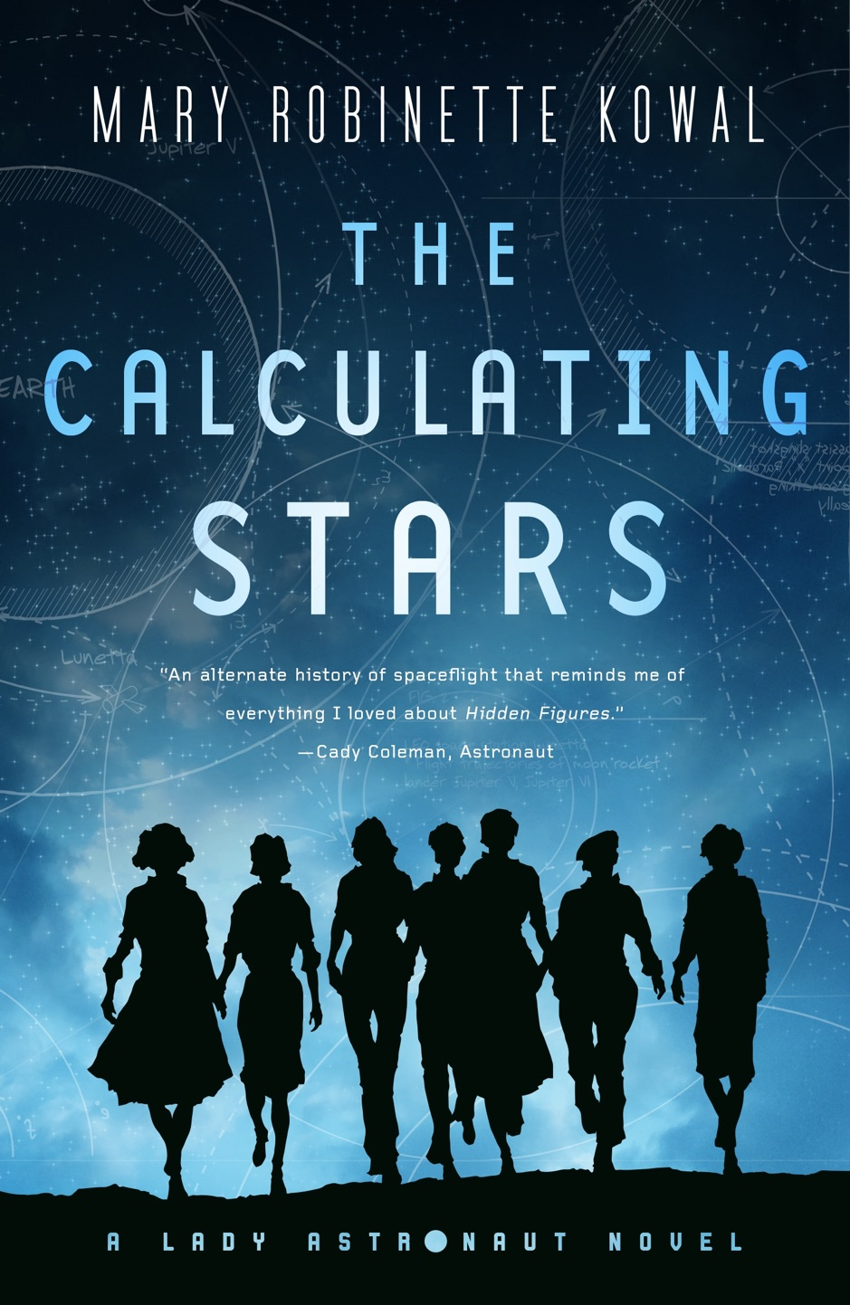 The Calculating Stars