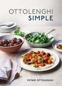 Ottolenghi Simple Book Cover