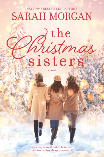 Sarah Morgan - The Christmas Sisters