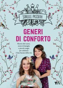 Generi di conforto Book Cover