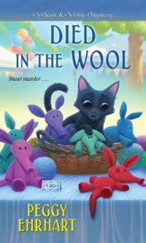 Died in the Wool book