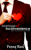 Penny Reid - Marriage of Inconvenience artwork