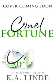 Cruel Fortune PDF Download
