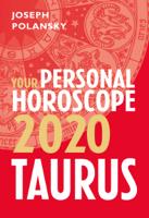 Joseph Polansky - Taurus 2020: Your Personal Horoscope artwork