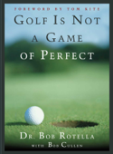 Golf is Not a Game of Perfect Book Cover