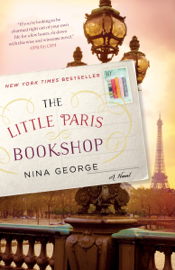 The Little Paris Bookshop book