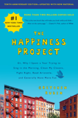 The Happiness Project, Tenth Anniversary Edition Book Cover