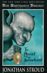 The Amulet Of Samarkand A Bartimaeus Novel Book 1