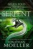Jonathan Moeller - Sevenfold Sword: Serpent artwork