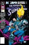 Adventures Of Superman Annual 1987- 4