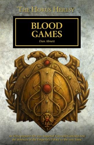 Dan Abnett - Blood Games