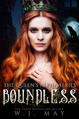 Boundless - W.J. May book