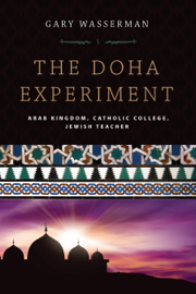 The Doha Experiment book