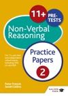 11 Non-Verbal Reasoning Practice Papers 2
