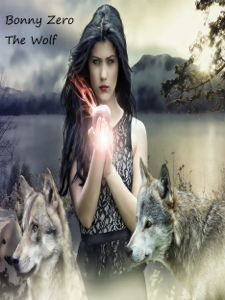 The Wolf Libro Cover