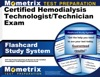 Certified Hemodialysis TechnologistTechnician Exam Flashcard Study System