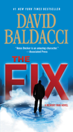 The Fix book