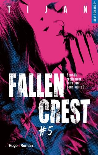 Tijan - Fallen crest - tome 5 -Extrait offert-