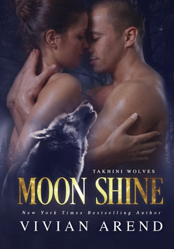 Vivian Arend - Moon Shine