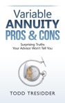 Variable Annuity Pros  Cons