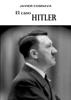 Javier Cosnava - El caso Hitler ilustración