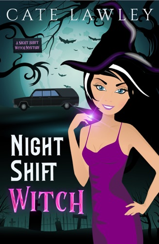 Cate Lawley - Night Shift Witch
