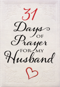 31 Days of Prayer for my Husband