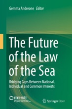 The Future Of The Law Of The Sea