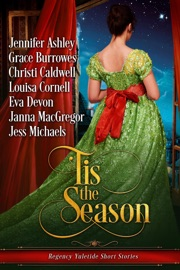 'Tis the Season: Regency Yuletide Short Stories PDF Download